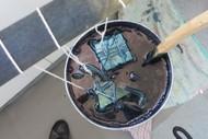 Artist Demonstration: Natural Pigment Dyes Making
