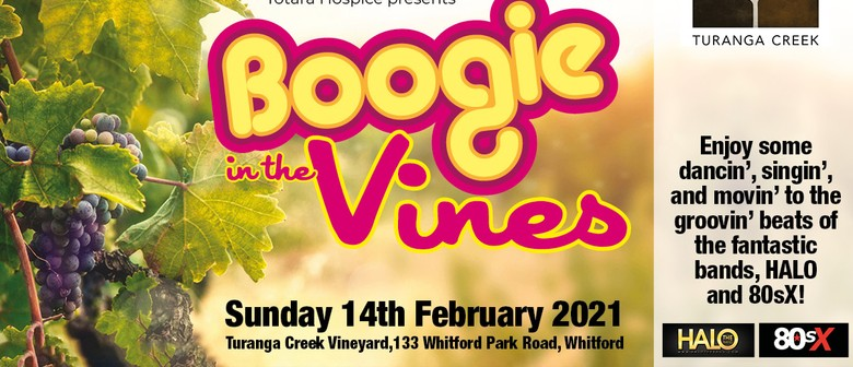Boogie in the Vines