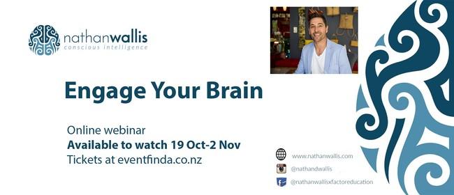 Engage Your Brain - Webinar