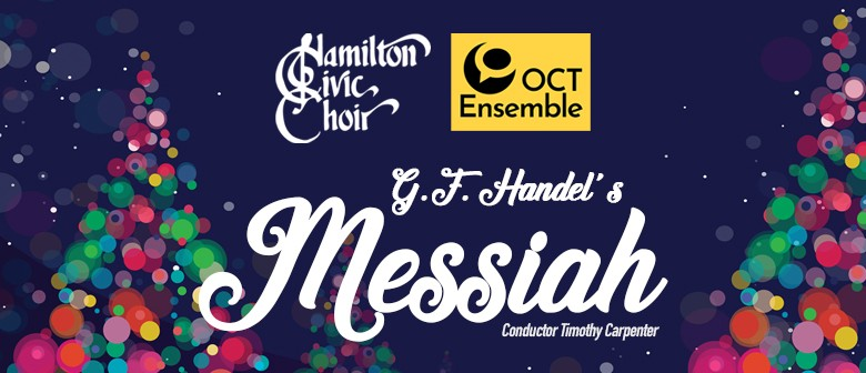 G.F. Handel's Messiah
