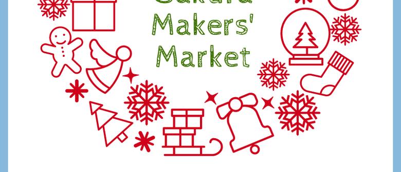 Oakura Makers Market