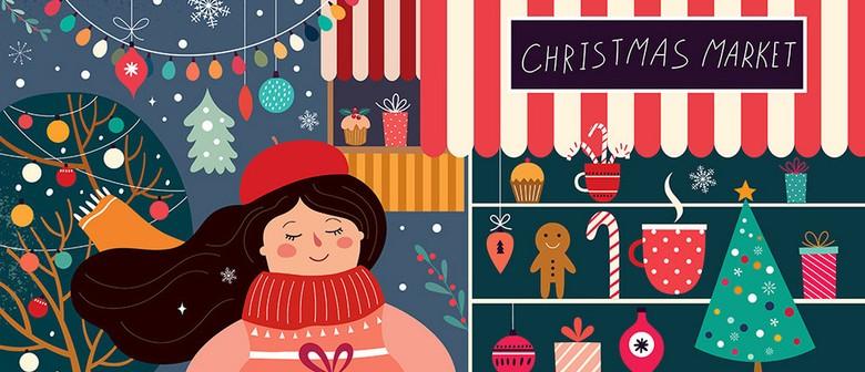 Call for Artisans: Christmas Makers Market