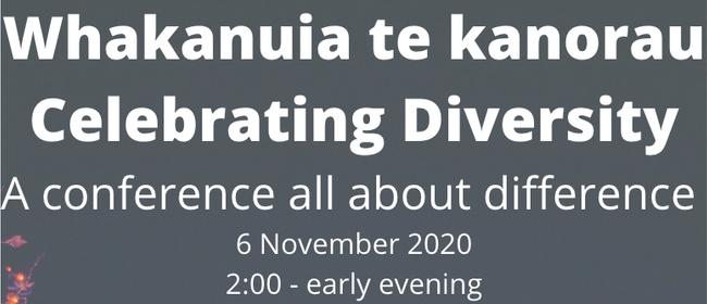 Whakanuia Te Kanorau, Celebrating Diversity