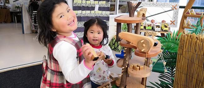 Anchorage Park Kindergarten's Garage Sale