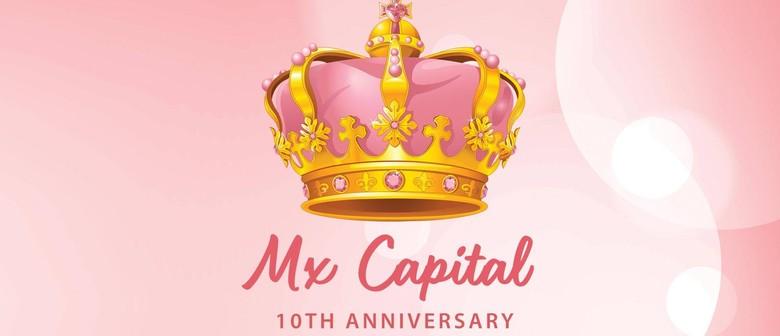 Mx Capital