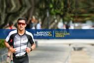 Barfoot & Thompson People's Triathlon Series - Race 2