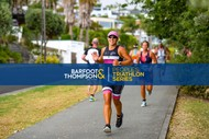 Barfoot & Thompson People's Triathlon Series - Race 3