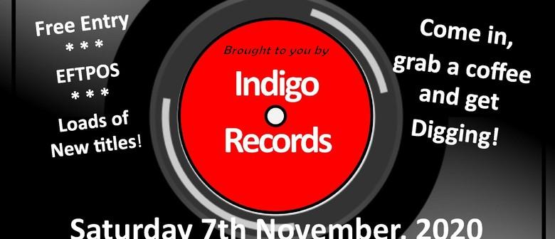 Whangarei Record Collectors Fair November 2020
