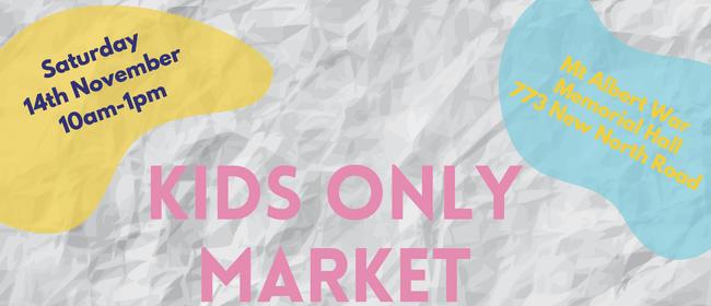 Kinds Only Market