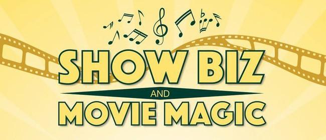 Show Biz and Movie Magic