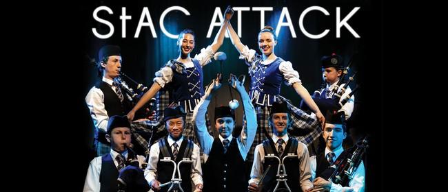 StAC Attack 2020