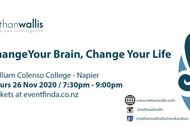 Change your Brain, Change your Life! - Napier