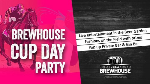 Brewhouse Cup Party