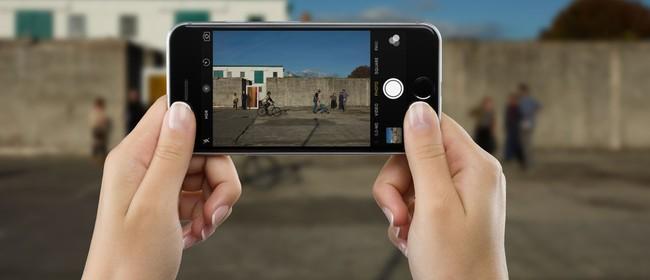 SS 2021: Smartphone Cinema Secrets with Daniel Wagner