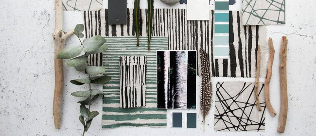 SS 2021: Textiles - A Journey In Print Design With Katie Smi