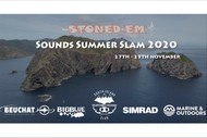 2020 Sounds Summer Slam Spearfishing Competition