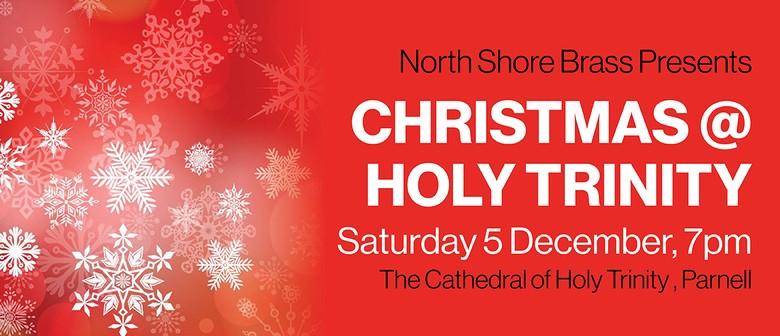 Christmas @ Holy Trinity