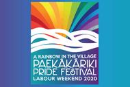 Rainbow in the Village - Paekakariki Pride Festival