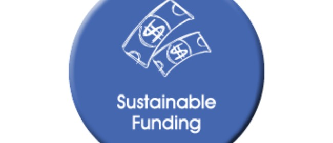 Sustainable Funding (Express Workshop)