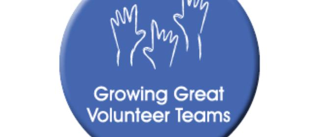 Growing Great Volunteer Teams (Express Workshop)