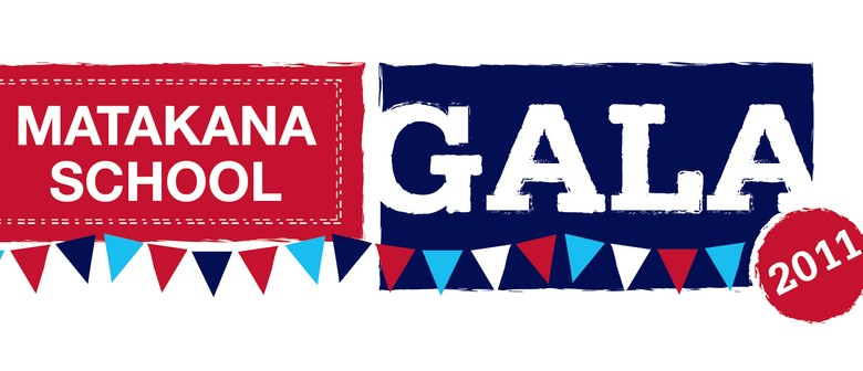 Matakana School Gala