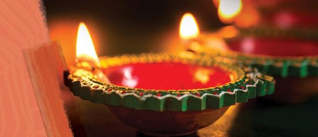 WestCity Waitakere - Celebrate Diwali