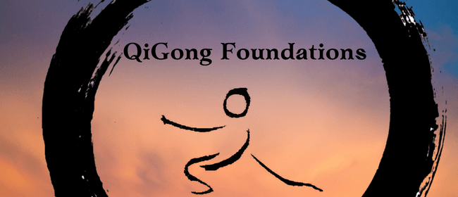 QiGong Foundations Workshop: CANCELLED