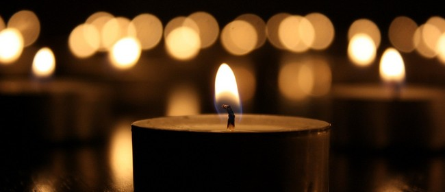 All Souls Service - A Time to Grieve