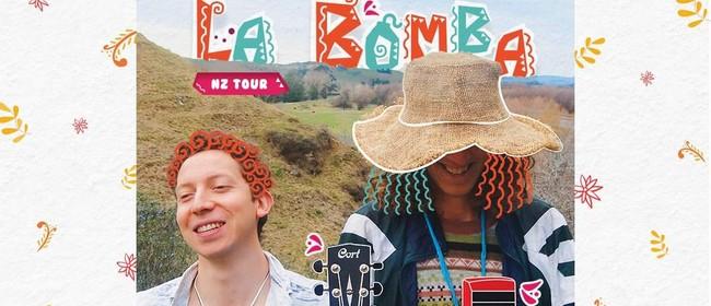 La Bomba Homecoming   Live at FOGO