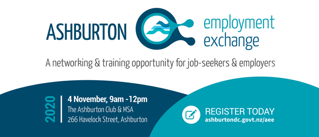 Ashburton Employment Exchange