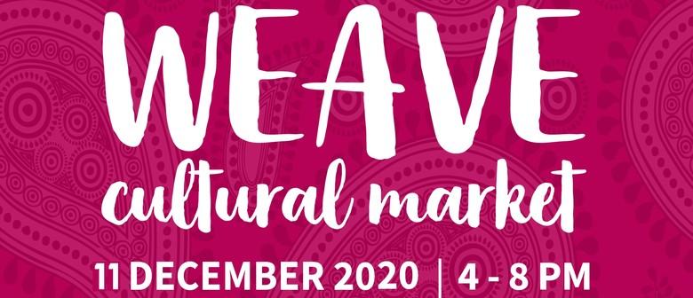 WEAVE Cultural Market 2020