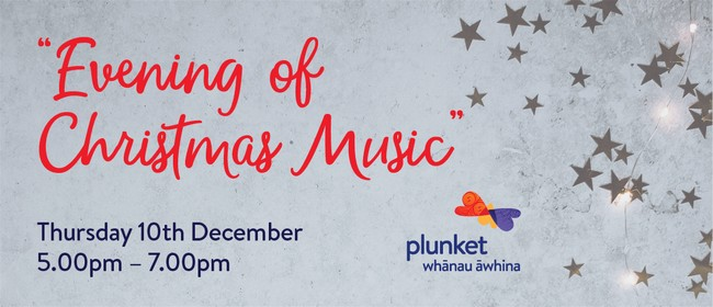 Evening of Christmas Music with Whānau Āwhina Plunket