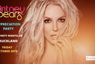 Britney Spears Appreciation Party