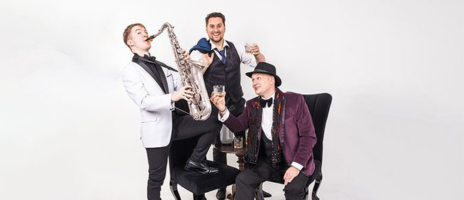 The Crooners - Operatunity