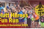 Hutt Heroes Fun Run