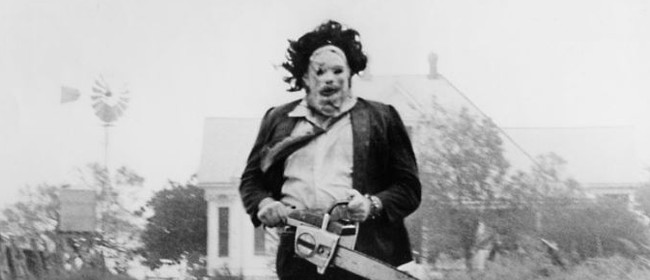 Halloween Horror Night - The Texas Chainsaw Massacre