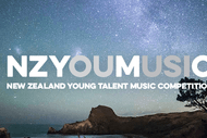 International New Zealand Young Talent Music Competition