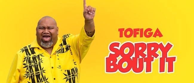 Tofiga: Sorry Bout It