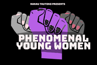Phenomenal Young Women