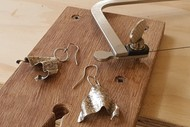 Make Silver Jewellery - Hands on Workshops Russell