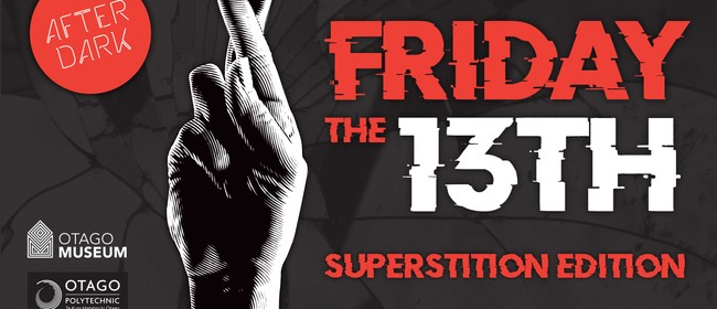 Friday the 13th: Superstition Edition