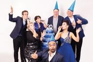 Operatunity - 20th Anniversary Royal Variety Show