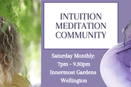 Intuitive Meditation Community Night