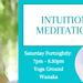 Intuitive Meditation
