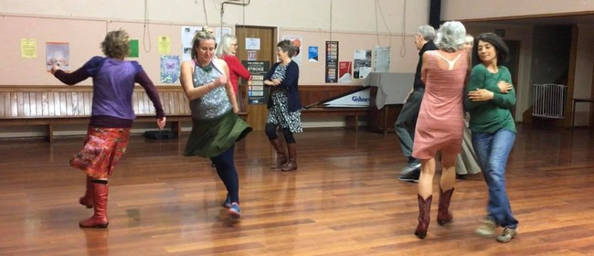 Thursday Folkdance