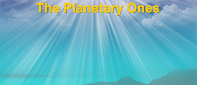Special Divine Service - The Planetary Ones