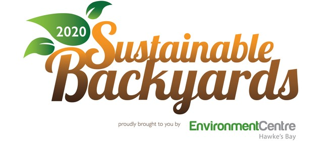 Sustainable Backyards - Love Food Hate Waste