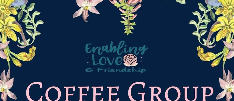 Enabling Love Auckland Coffee Club
