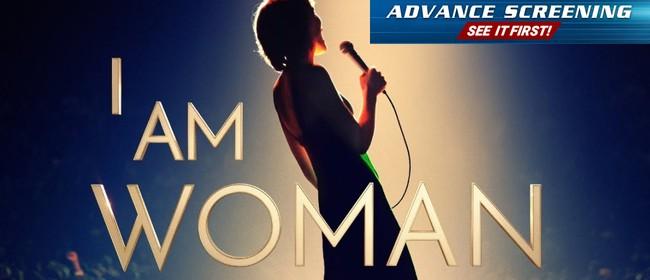 I am Woman - Advance Screening