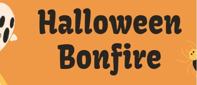 Halloween Fun & Bonfire